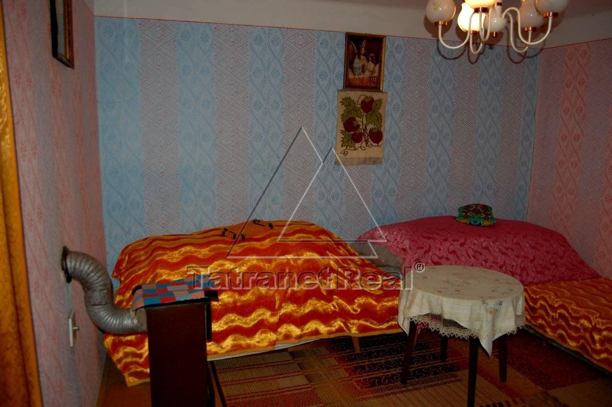 Rodinný dom-Predaj-Humenné-18900.00 €