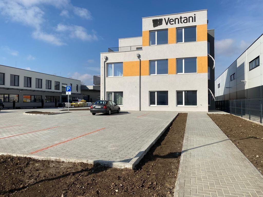 Administratívny objekt-Predaj-Trnava-420000.00 €