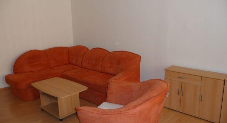 Prenájom 1 izbový byt Bratislava-Dúbravka, Drobného ulica