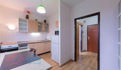 PRENÁJOM: 1 izb. byt, Rovniankova ul., Petržalka, Bratislava V - TOP PONUKA!