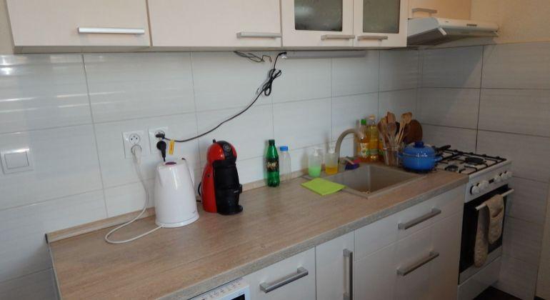 Exkluzívne- Na predaj 3- izbový byt, 62 m2, Prievidza, Žabník