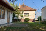 Predaj 3. izb. rodinného domu v Mliečne, Šamorín, 790m2 pozemok, garáž