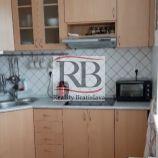 2-izbový zariadený byt na Rusovskej ceste vo výbornej lokalite Petržalky