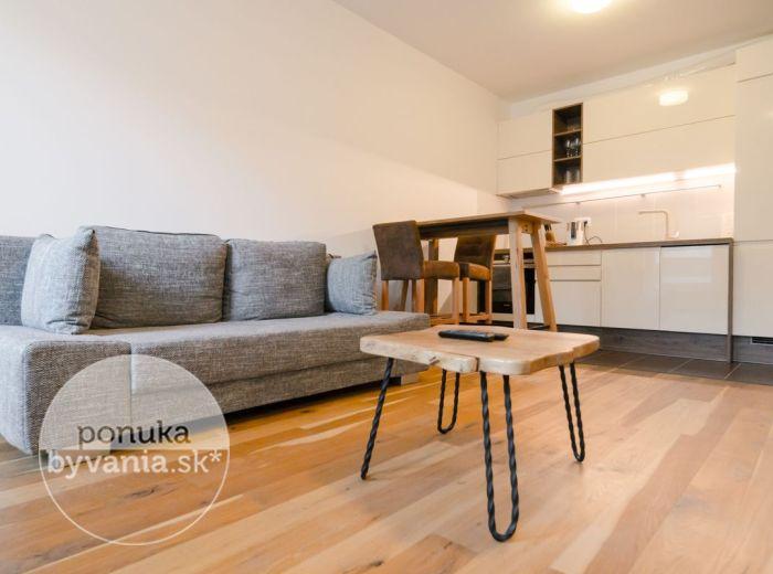 PREDANÉ - DUDOVA, 2-i byt, 50 m2 - novostavba, TERASA 10 m2, ticho a zeleň, PIVNICA