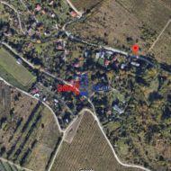 Stavebný pozemok, Koziarka, 532 m2, elektrika