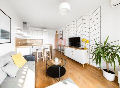 PREDANÝ - na predaj krásny 2 izbový byt v obľúbenej časti Ružinova