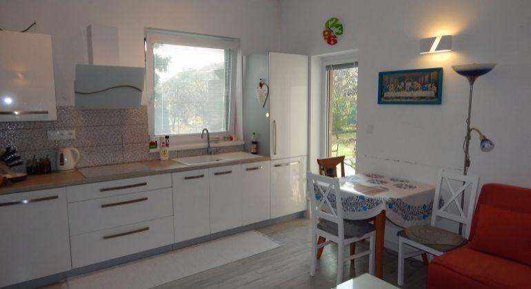 Na predaj dva rodinné domy na jednom pozemku 620 m2, časť IBV v Žiari Nad Hronom, Centrum