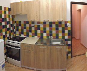 Prenájom 2 izb. byt, Nitra, Klokočina, 019-212-FIK