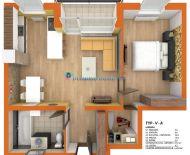 Nenechajte si újsť zarezervovať si pre Vás ideálný 2 izbový byt v novostavbe za najlepšiu cenu okrese v Dunajskej Strede