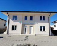 Ponúkame na predaj  novovstavané  byty s terasou a zo záhradou super lokalite v Dunajskej Strede