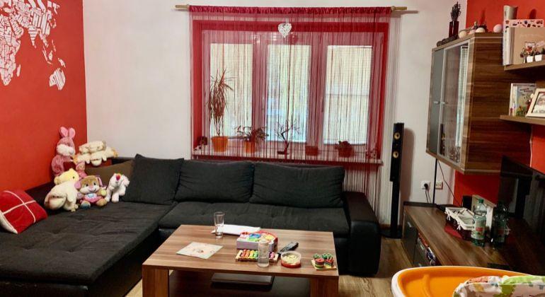 REZERVOVANÉ....Na predaj pekný 4i byt v Bánovciach nad Bebravou