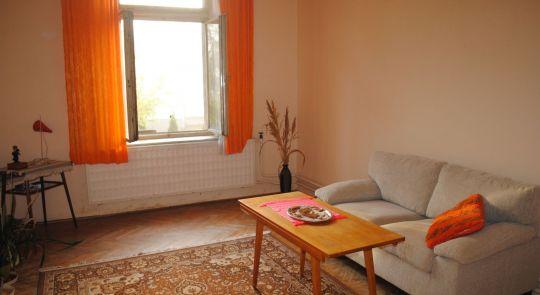 4-izbový byt Pohronský Ruskov