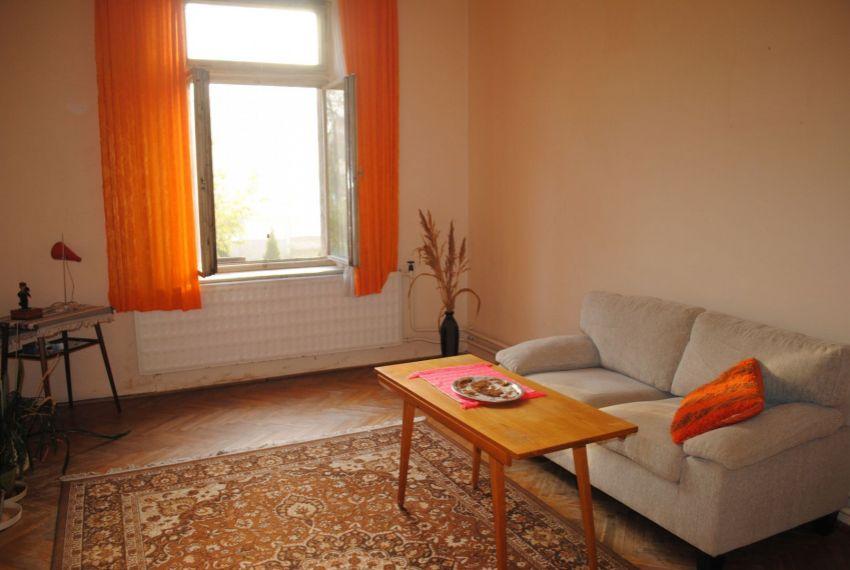 Predaj 4 izbový byt Pohronský Ruskov