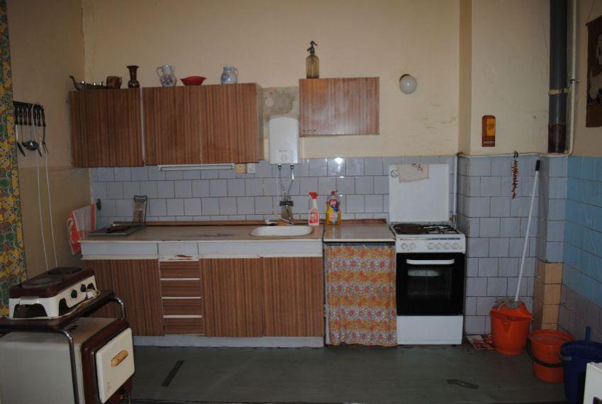 Predaj 4 izbový byt Pohronský Ruskov-4