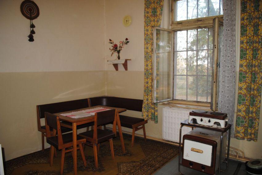 Predaj 4 izbový byt Pohronský Ruskov-5