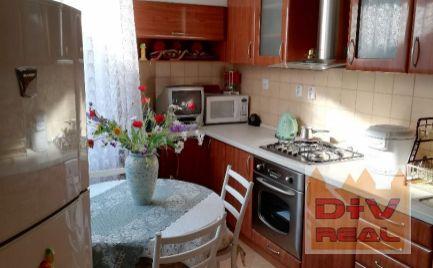 D+V real ponúka na predaj: 2 izbový byt, Šamorín, Hlavná ulica, bez balkóna