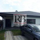 Na predaj novostavba rodinného domu v obci Hviezdoslavov