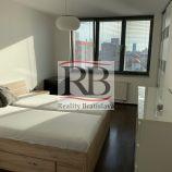 Na prenájom 2 izbový byt na Račianskej ulici v Novom Meste