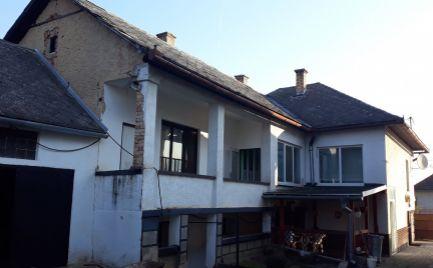 Rodinný dom Jablonov nad Turňou.