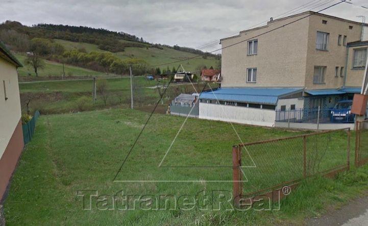 Na predaj 11,5 árový pozemok so sieťami v Brestove