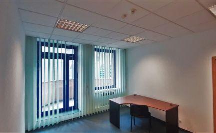 Kancelárske priestory na prenájom v priamom Centre