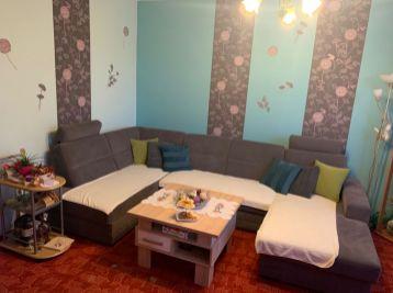 3 izbový slnečný byt v Priekope