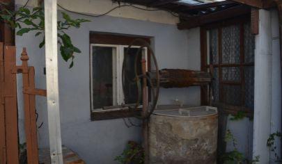 Rodinný dom s pozemkom 313 m2 v Lamači