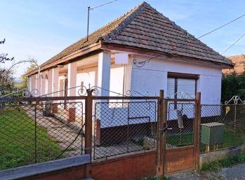 Predáme rodinný dom - Maďarsko - Méra - pôvodný stav