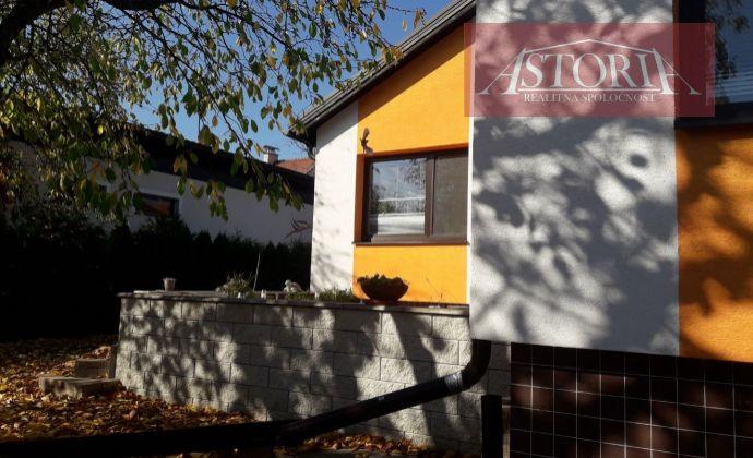 Rodinný dom na predaj Martin - Podháj