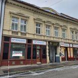 RK Byty Bratislava prenajme obchodný priestor ul. Vysoká, BA I.