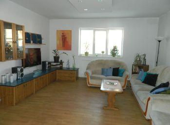 Predáme zrekonštruovaný rodinný dom v obci Šintava