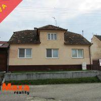 Rodinný dom, Koválov, 250 m², Čiastočná rekonštrukcia