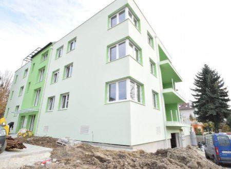Nový 2 izbový byt / 1,03 - 72,02 m2/ Centrum,pri parku/ Piešťany