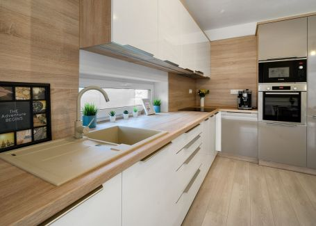 Štýlový 5 izbový rodinný dom - novostavba , Limbach