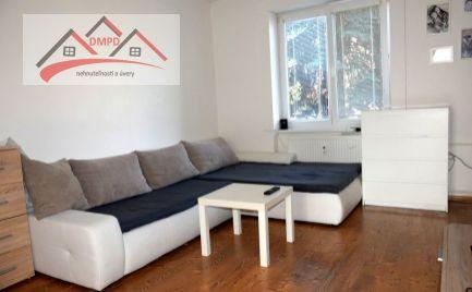 DMPD real Vám ponúka na predaj 3-izbový byt na starom Sídlisku v Prievidzi.