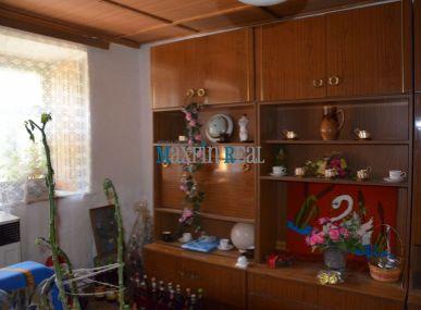 Na predaj vidiecky dom Pohronský Ruskov