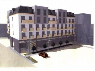 JJ Reality - 1 - izbový byt na predaj v centre mesta /SENEC/