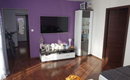Krásny 3-izbový byt s lodžiou a zariadením na Šafárikovej ul. v Trenčíne
