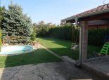 RK KĽÚČ - rodinný dom v obci ZELENEČ s krásnym pozemkom o rozlohe až 1650 m2