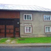 Rodinný dom, Strelníky, 200 m², Pôvodný stav
