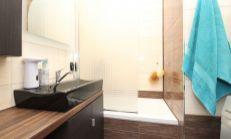 Moderne prevedený 1 izbový byt na predaj, Komárno