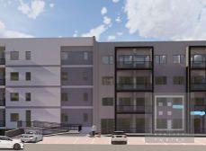 Predaj 2-izb. apartmánový byt G 2.2 55.800 Eur Nové bývanie Martin - Priekopa