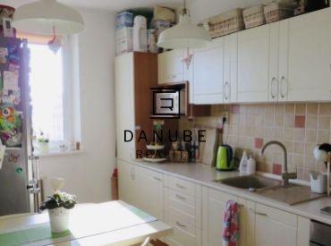Predaj 3-izbový byt na ul. Kadnárova, Rača, Bratislava.