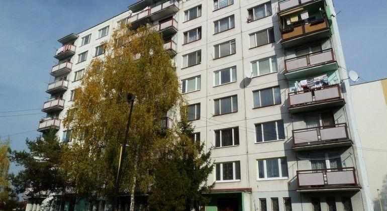 Kúpa 2 izbový byt Lučenec