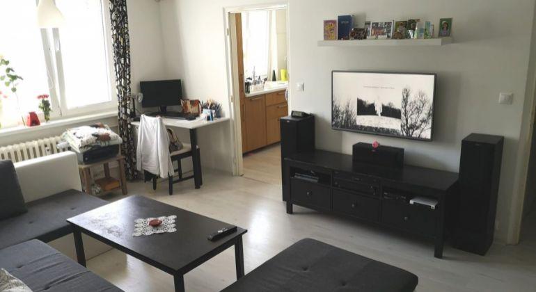 Realitná kancelária Pegas real Vám ponúka na prenájom 2 izbový byt v Bratislave na Sibírskej ulici