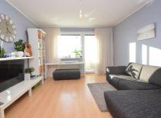 Predaj 3i byt s balkónom a krásnym výhľadom - Dlhé Diely, Bratislava