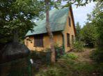 Chata priamo pri jazerách - 4 bagroviská, Jahodná, pozemok 461m2, relax