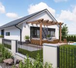 Novostavba Rodinný dom Chrabrany 3