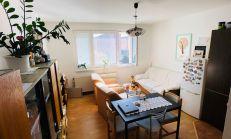 REZERVOVANÉ / Predaj byt 41m2, Stará Ľubovňa