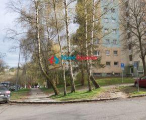 N001-SOR 3 izbový byt Banská Bystrica